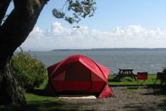Saison du camping: Quelles recommandations sont appliquées?