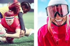 Les filles canadiennes abandonnent le sport