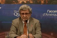 La Ville de Québec assouplit ses règles sur l'alcool