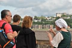Les guides touristiques, grands oubliés de la relance?