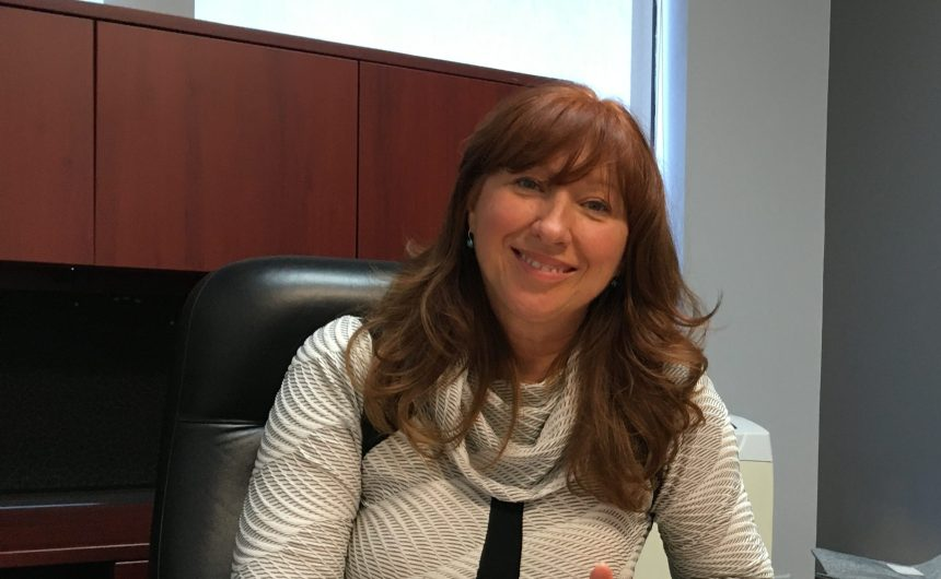 Caroline Desbiens fière des progrès dans son comté, malgré la pandémie