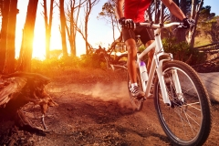 Investissement majeur pour le vélo de montagne