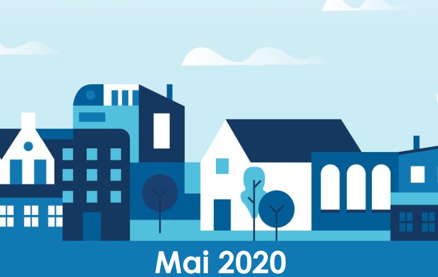 Le marché immobilier de Québec peu affecté par la crise sanitaire en mai