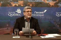 Tramway: du logement social plutôt qu'un centre d'exploitation sur les terrains d'Hydro Québec