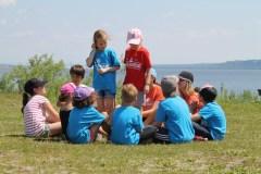 Camps Odyssée : prêts à ouvrir pour divertir les enfants