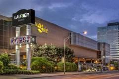 Une réouverture réussie dans les centres commerciaux de Québec