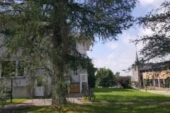 Le presbytère Saint-Pierre devient le centre de loisirs Gracia-Boivin