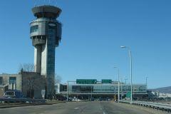 Offre diversifiée pour le stationnement à l'Aéroport Jean-Lesage