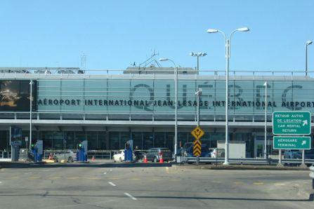 L'aéroport freiné dans son élan