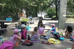 La Bécane vient animer le quartier Saint-Roch cet été