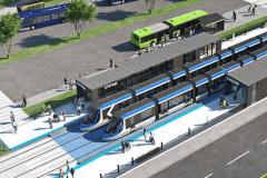 Début des audiences du BAPE sur le tramway à Québec