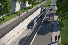 Assemblée QS en faveur du tramway