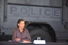 Prises d'otages: Le groupe tactique d'intervention officialisé à Québec