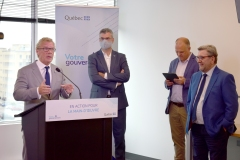 Québec veut former 1000 programmeurs d'ici 5 ans