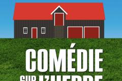 Un bilan positif pour Comédie sur l'herbe