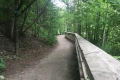 Les sentiers de la rivière Beauport disponibles maintenant à l'année