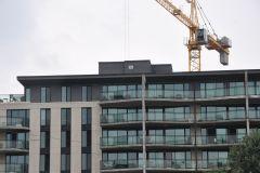 Croissance de 12% de la construction résidentielle en juin au Québec