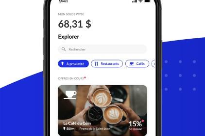 Wyse Wallet: un portefeuille mobile pour encourager l'achat local