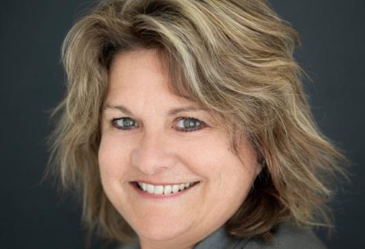 Isabelle Morin nouvelle directrice du Campus Notre-Dame-de-Foy