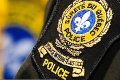 Suspension des recherches terrestres à Saint-Apollinaire