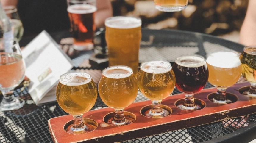 Découvrez la route des bières de l'Est du Québec