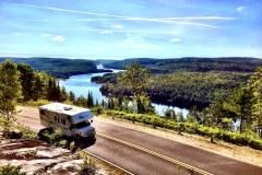 Des voyages récupérés spécialement pour les Québécois