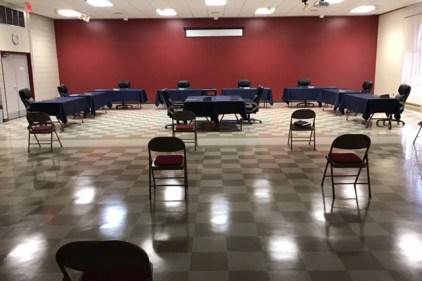 Présence du public possible aux assemblées à Sainte-Catherine-de-la-Jacques-Cartier