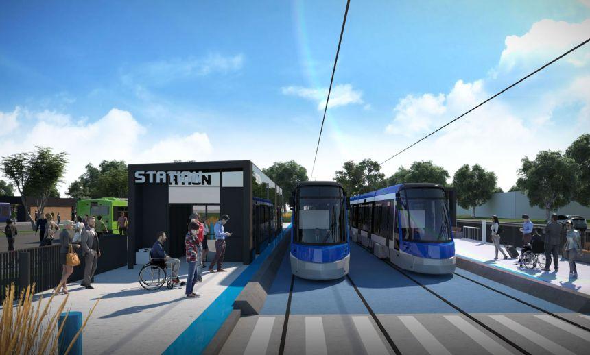 Le projet de tramway ne tient pas compte de la variable pandémie