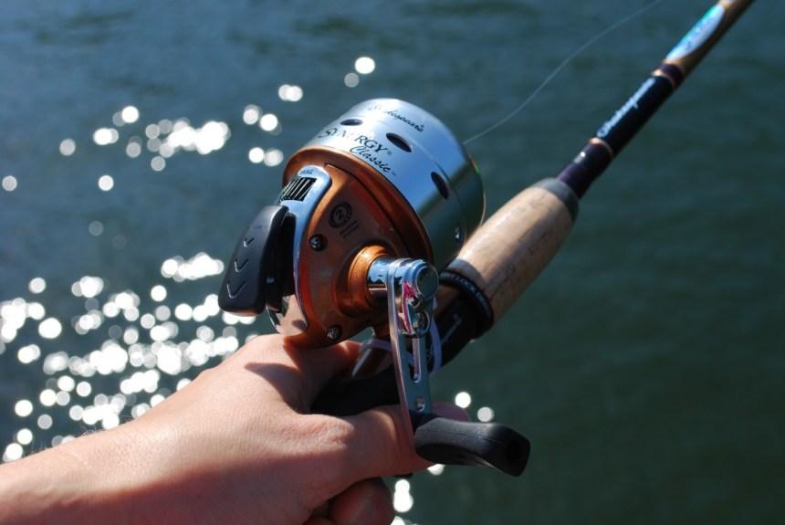 De la pêche à la Base de plein air Sainte-Foy