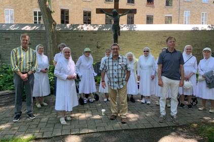 Conclusion d'une belle campagne pour les Augustines