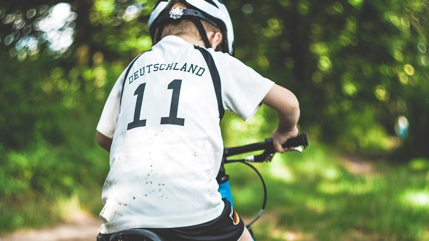 Restez actifs cet été et partez faire un tour de vélo en famille!