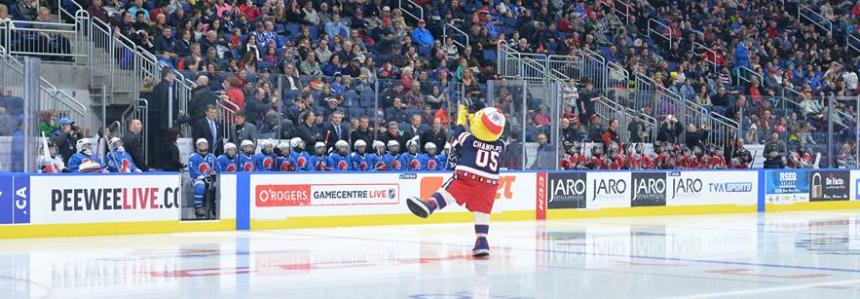 Tournoi International de hockey Pee-wee de Québec annulé: les organisateurs jouent la carte de la prudence