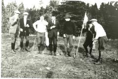 100 ans d'histoire au Club de golf de Lorette