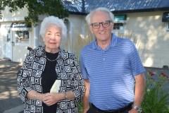 Golf Lorette: Louise Letellier- l'unique présidente en 100 ans