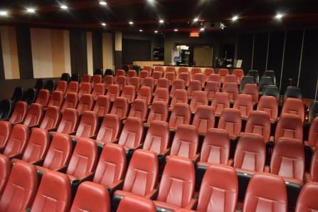La non-rentabilité guette les petites salles de spectacles