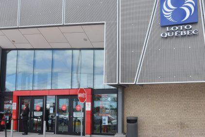 Salon de jeux Loto-Québec: La Ruche Vanier lance une pétition pour son maintien à Vanier