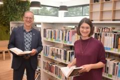Nouvelle vision à la bibliothèque Bon-Pasteur