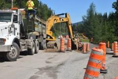 Traverse de Laval: Le maire souhaite interdire le trafic lourd