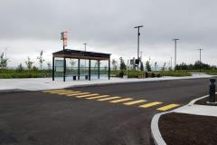 Le RTC ouvre son Parc-o-bus régional Sainte-Anne le 22 août