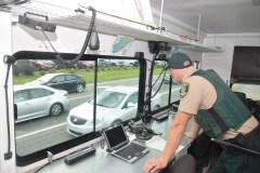 Sécurité routière: La SQ rappelle à l'ordre les contrevenants