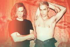 Nouveau son plus pop pour le duo Kinkead