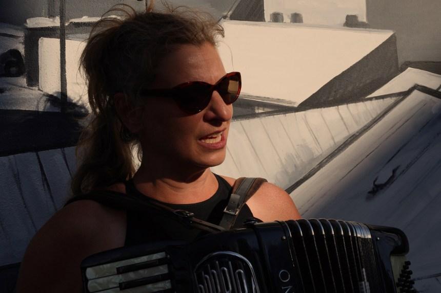 Barbara Daris: Un talent qui ne dormira plus