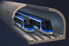 Vivre en Ville espère un plus long parcours souterrain du tramway