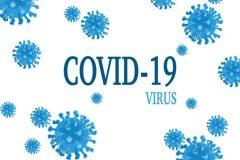 Covid-19: Moins de 100 cas pour une seconde journée consécutive