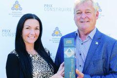 Quatre lauréats de la région de Québec au prix Construire 2020