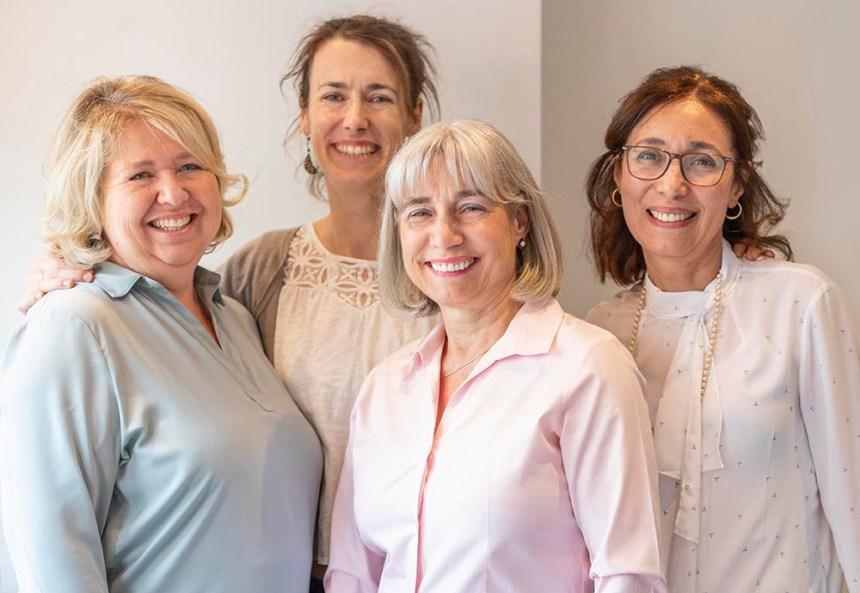 Recrutement pour un dépistage personnalisé du cancer du sein