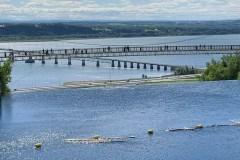 Pont de l'Île-d'Orléans: Consultation publique sur sa mise en valeur