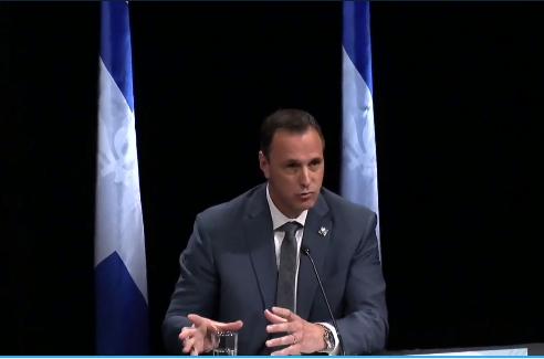 Le Québec met à jour son plan de retour en classe automnal
