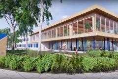 Québec accélère la construction de sa nouvelle génération d'écoles