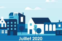 Le marché immobilier de Québec poursuit sur sa lancée en juillet